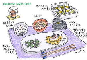 Japanesestylelunch